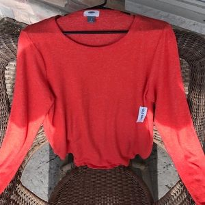 📢BRAND NEW📢 Old Navy Lightweight Sweater